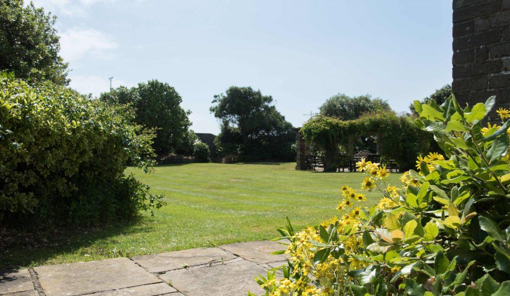 Gardens at Barford Court